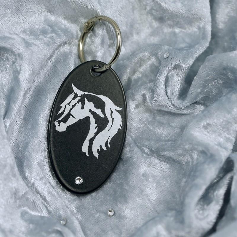 """Pendant """"Classic Arab Horse"""""""