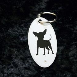 "Pendant ""Chihuahua"""