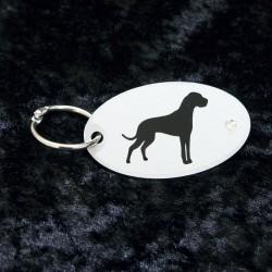 """Anhänger """"Deutsche Dogge"""""""