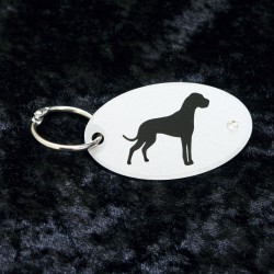 "Pendant ""Great Dane"""