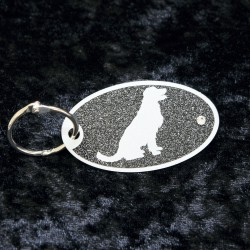 "Pendant ""Golden Retriever"""
