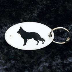 "Pendant ""German Shepherd"""