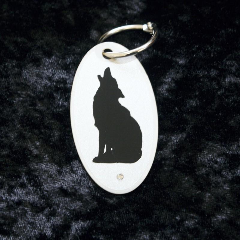 "Pendant ""Wolf"""